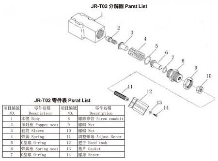 JR-T02