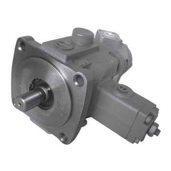 Oil hydraulic pump