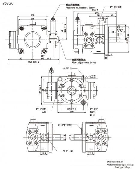 VDV-2A