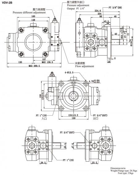 VDV-2B