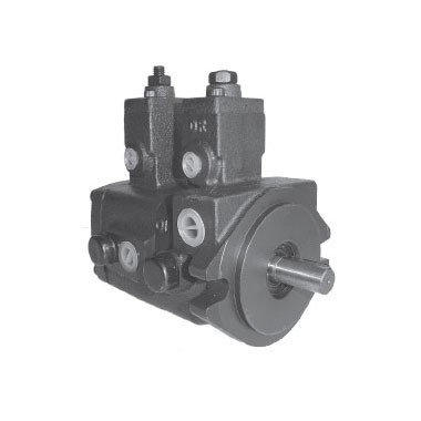 Double Variable Vane Pumps