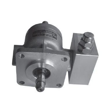 Extermal Type Valves - CFP03