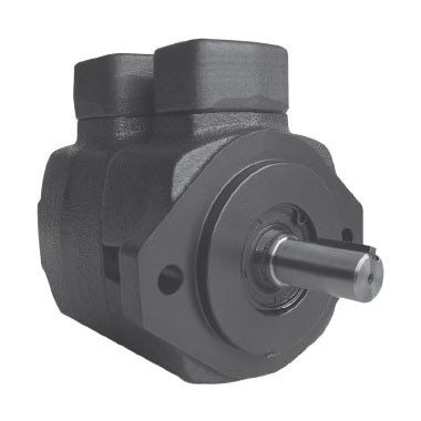 Fixed Displacement High Pressure Vane Pump - Single high pressure vane pumps
