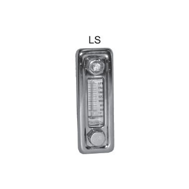 Fluid Level & Temperature Gauge - LS