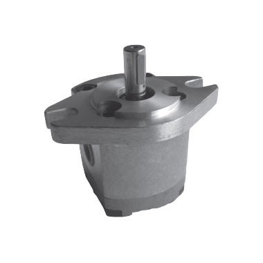 Gear Pumps - GPA F2B