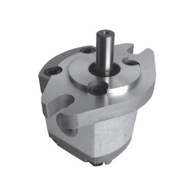 Gear Pumps - HGP1A