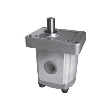 Gear Pumps - HGP3A
