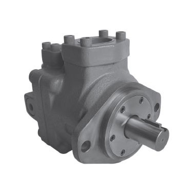 High Pressure Single Vane Pumps