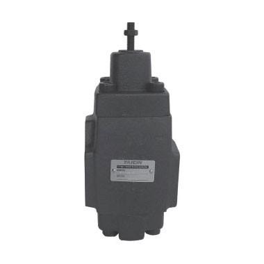 Vannes de contrôle de pression - Valve de contrôle de pression de contrôle de séquence hydraulique