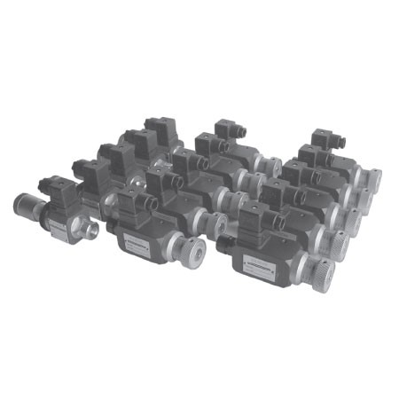 Pressostat hydraulique - TJCS