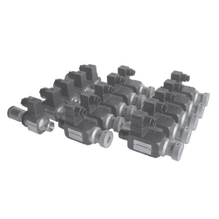 Hydraulic Pressure Switch - TJCS