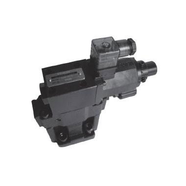 Proportional Electro-Hydraulic Relief Valves - EBG-03