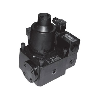 Proportional Electro-Hydraulic Relief and Flow Control Valves - EFBG-03