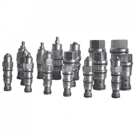 Shuttle Valve Cartridge