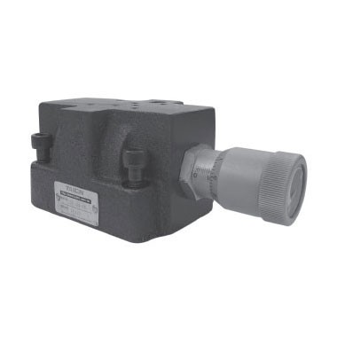 Solenoid Operated Speed Control Valve - SDF