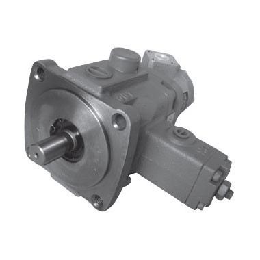 Variable Vane Pumps + Gear Pumps - VGPE+GPEON