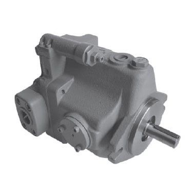 Variable Volume Piston Pumps - V