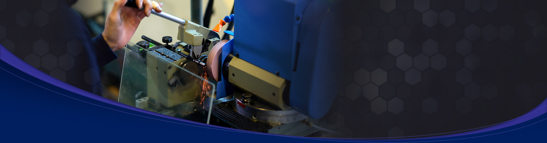 Standardized manufacture process