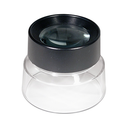Pro Series Magnifying Glass