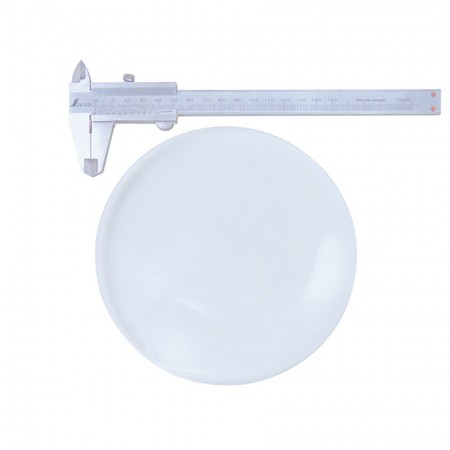 2.5X 160mm Plastic Lens