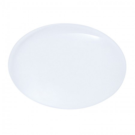 Round Acrylic Biconvex Magnifying Lens - 2.5X/Dia. 160mm Magnifying Glass - 2.5X 16cm Round acrylic Lens