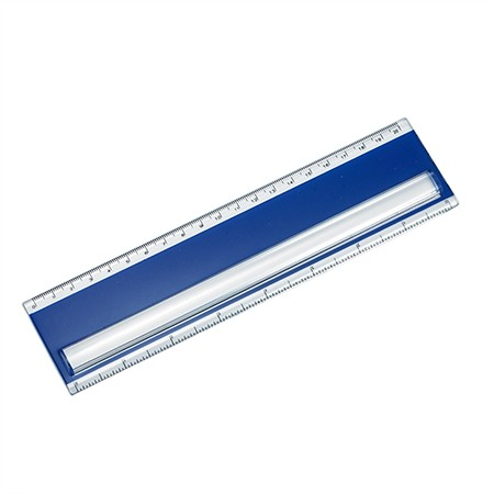 3X Ruler Bar Magnifier for Reading  (20cm)
