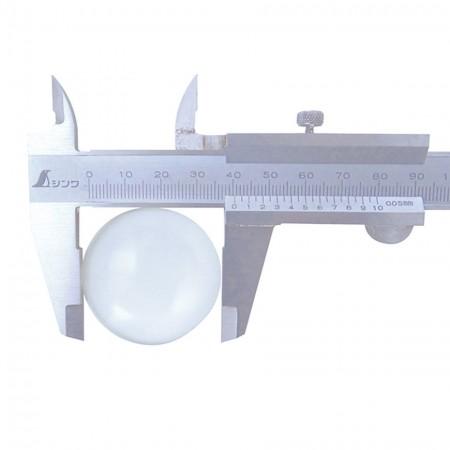 3X Round Plastic Lens