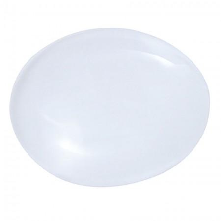 Dia. 40mm 3X Round Acrylic Biconvex Magnifying Lens - 3X 4cm Round acrylic Lens