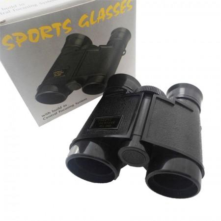 3X Plastic Sport Binoculars for Kids - 3X Plastic Sport Binoculars for Kids