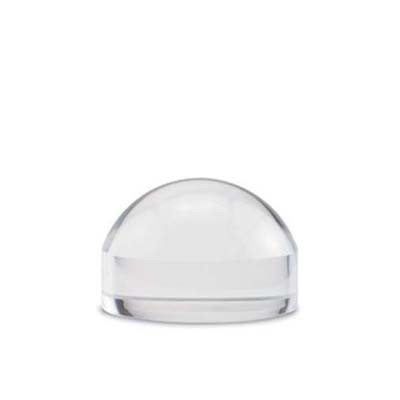 4X 2 inch Small Acrylic Dome Magnifier - 4X 50mm acrylic Dome Magnifier Reading Glass
