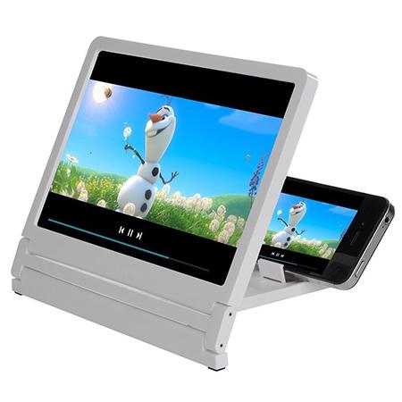 Screen Magnifier - Screen magnifier for smart phones