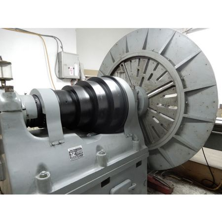 Professional magnifying glass manufacturing machine