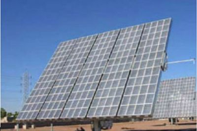 Fresnel Lens' Role Of Concentrating Solar Panel Cells