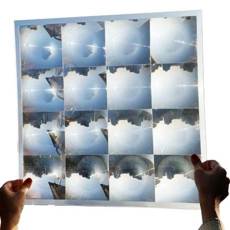 Fresnel Lens For Special Use - Fresnel Lens For Special Use