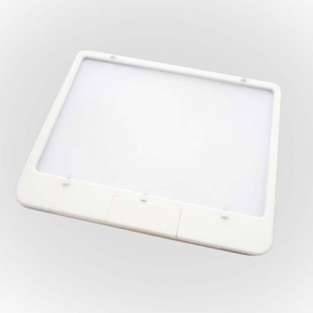 Book Reading Lighted Magnifier