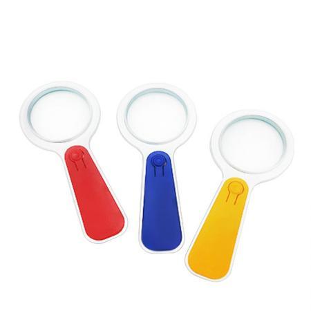 LED pocket illuminated reading magnifier - LED pocket illuminated reading Magnifier
