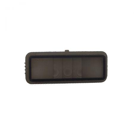 Mini 3D PIR Sensor Fresnel Lens for Video Conferencing Cameras - Mini 3D PIR Sensor Fresnel Lens for Video Conferencing Cameras