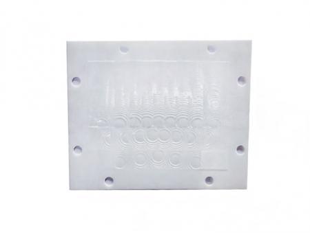 PIR感應菲涅耳紅外線鏡片 - PIR感應菲涅耳紅外線鏡片可用於無線遙控門鈴