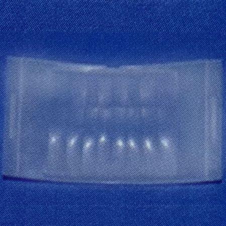 PIR 센서 렌즈 62.7x25.1mm