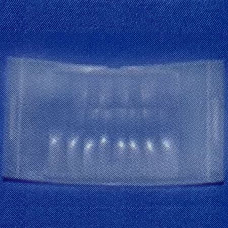 PIR Sensor Lens 62.7x25.1 mm