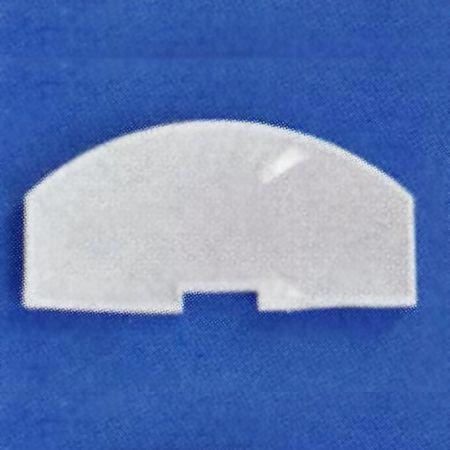 PIR Sensor Lens 43.2x19.7 mm