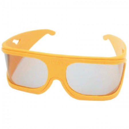 Plastic Linear Polarized 3D Glasses for Seeing 3D Movie