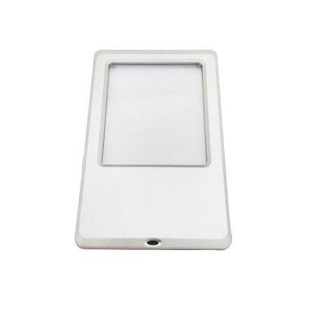 Slim LED Card Magnifier
