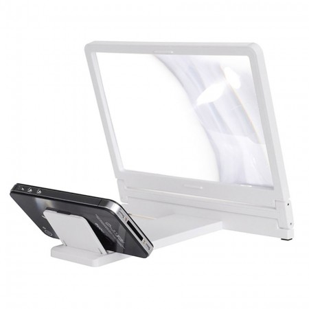 Screen 3D Enlarge Magnifier