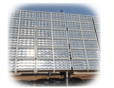 Fresnel Solar Concentrator Optical Acrylic Lens - fresnel lens for solar concentrator