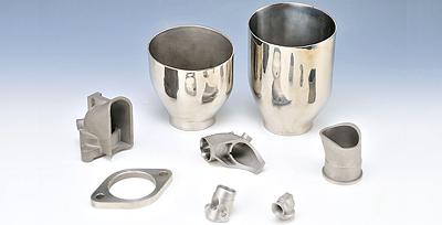 Marine Parts - casting de ceară pierdut de ceară