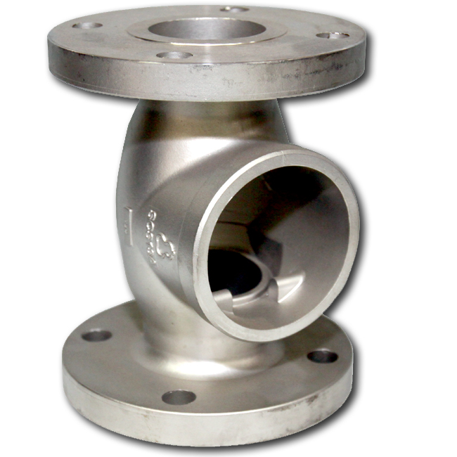 Hastelloy, Stainless Steel, Carbon Steel Investment Casting | site