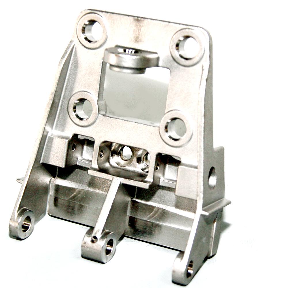 一般機械零件 - 精密脫蠟鑄造