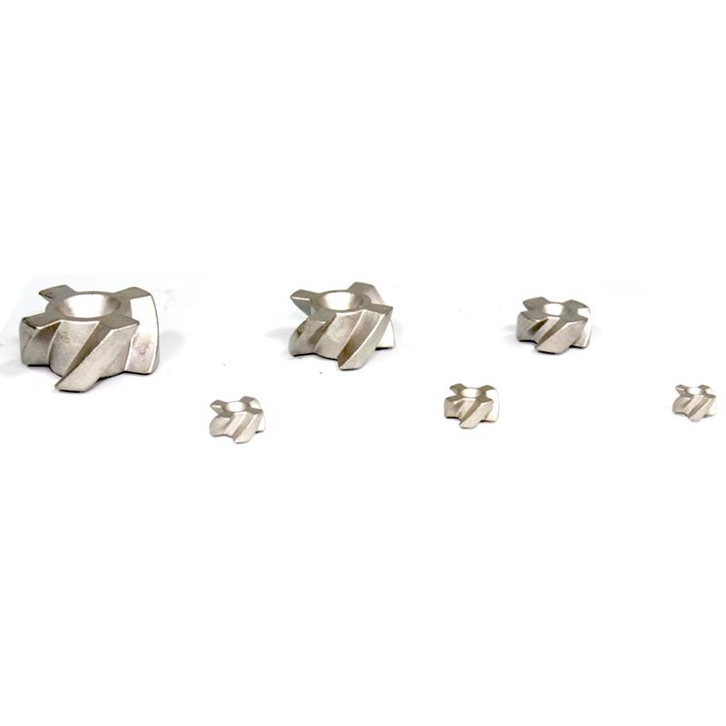 インペラ - ロストワックスインベストメント鋳造