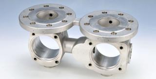 特殊バルブ-ロストワックス鋳造 - 特殊バルブ-ロストワックスインベストメント鋳造